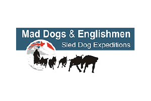 Mad Dogs & Englishman
